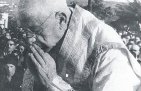 O milagre que levou o Pe. Donizetti de Tambaú à beatificação