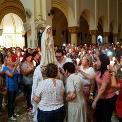13.05.2019 - Memória de Nossa Senhora do Rosário de Fátima