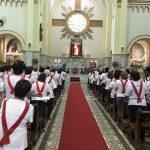 Apostolado da Oração realiza 6° Encontro Arquidiocesano