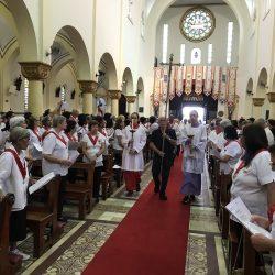 04.05.2019 - 6° Encontro Arquidiocesano do Apostolado da Oração