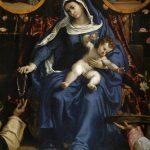 À gloriosa Mãe de Deus