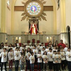 09.06.2019 - Solenidade de Pentecostes