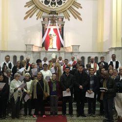 06.06.2019 - Culto Ecumênico - Semana de Oração pela Unidade dos Cristãos