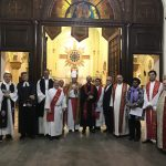 Igrejas cristãs celebram a unidade em culto ecumênico