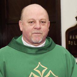 Papa Francisco nomeia Padre Jorge Pierozan Bispo Auxiliar de São Paulo
