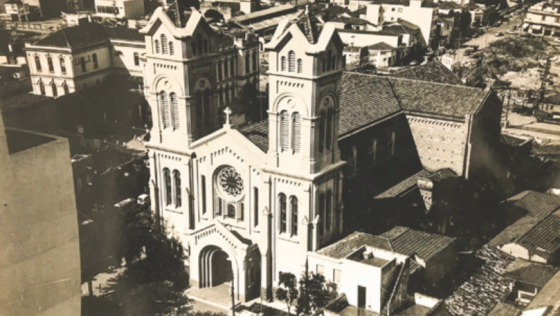 Igreja de Sant'Ana recebe o título de basílica menor